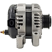 AL8827X OE Replacement Alternator, Remanufactured