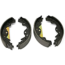 Bosch BS788 Brake Shoe Set - Replaces OE Number SFS000030