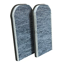 C3741WS Cabin Air Filter