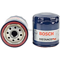 D3331 Oil Filter - Canister, Direct Fit, Sold individually