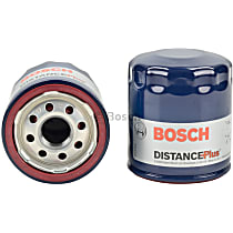 D3334 Oil Filter - Canister, Direct Fit, Sold individually