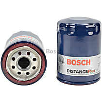 D3423 Oil Filter - Canister, Direct Fit, Sold individually