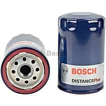 D3430 Oil Filter - Canister, Direct Fit, Sold individually