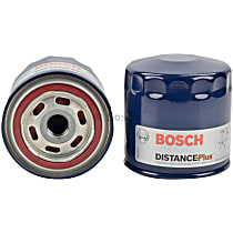 D3441 Oil Filter - Canister, Direct Fit, Sold individually