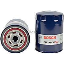 D3500 Oil Filter - Canister, Direct Fit, Sold individually
