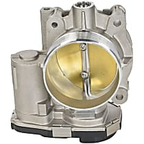 F00H600076 Throttle Body