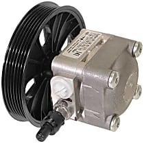 Bosch KS01000062 Power Steering Pump (Rebuilt) - Replaces OE Number 8251736