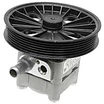 Bosch KS01000065 Power Steering Pump (Rebuilt) - Replaces OE Number 8251957