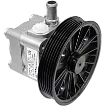 KS01000091 Power Steering Pump (Rebuilt) - Replaces OE Number 8251738
