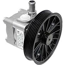 Bosch KS01000091 Power Steering Pump (Rebuilt) - Replaces OE Number 8251738
