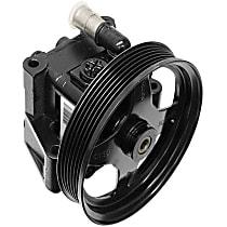 Bosch KS01000096 Power Steering Pump (Rebuilt) - Replaces OE Number C2C35302