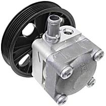 Bosch KS01000102 Power Steering Pump (Rebuilt) - Replaces OE Number 36050558