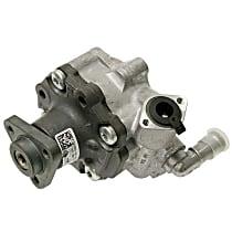 Bosch KS01000131 Power Steering Pump (Rebuilt) - Replaces OE Number 8R0-145-154 C