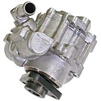 Power Steering Pump (Rebuilt) - Replaces OE Number 8D0-145-156 FX
