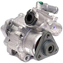 KS01000523 Power Steering Pump (Rebuilt) - Replaces OE Number 8E0-145-155 F