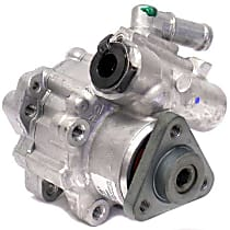Power Steering Pump (Rebuilt) - Replaces OE Number 8E0-145-155 F