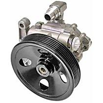 Bosch KS01000533 Power Steering Pump (Rebuilt) - Replaces OE Number 002-466-12-01 88