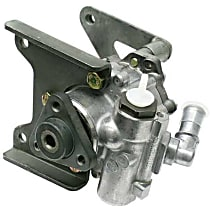 KS01000555 Power Steering Pump (Rebuilt) - Replaces OE Number 32-41-1-093-039