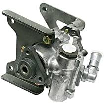 Bosch KS01000555 Power Steering Pump (Rebuilt) - Replaces OE Number 32-41-1-093-039