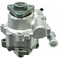 KS01000569 Power Steering Pump (Rebuilt) - Replaces OE Number 4B0-145-156 X