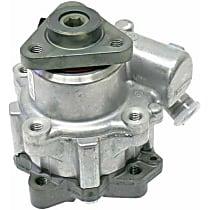 Bosch KS01000570 Power Steering Pump (Rebuilt) - Replaces OE Number 4B0-145-156 N