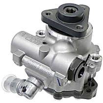 Bosch KS01000571 Power Steering Pump (Rebuilt) - Replaces OE Number 3B7-422-154 A