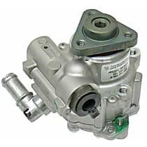KS01000572 Power Steering Pump (Rebuilt) - Replaces OE Number 4B0-145-156 R