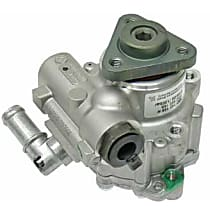Power Steering Pump (Rebuilt) - Replaces OE Number 4B0-145-156 R