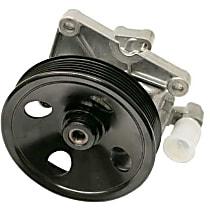 KS01000594 Power Steering Pump (Rebuilt) - Replaces OE Number 002-466-86-01 87