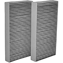 P3711WS Cabin Air Filter