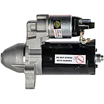 SR0785X OE Replacement Starter, Remanufactured