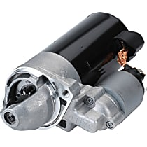SR0809X OE Replacement Starter, Remanufactured