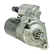 SR0840X OE Replacement Starter, Remanufactured