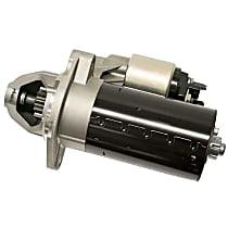 SR-0861-X Starter (Rebuilt) - Replaces OE Number 12-41-8-614-519