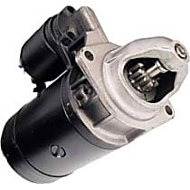 SR41X OE Replacement Starter, Remanufactured