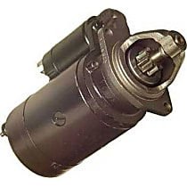 SR71X OE Replacement Starter, Remanufactured