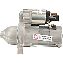 SR9500X OE Replacement Starter, Remanufactured