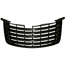 Grille Assembly - Primed Shell and Insert
