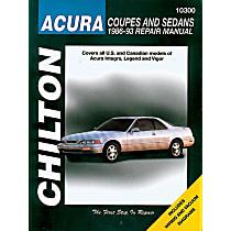 10300 Repair Manual - Repair manual, Sold individually
