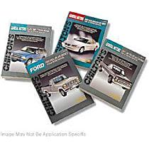 20402 Repair Manual - Repair manual, Sold individually
