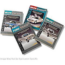 Chilton 20402 Repair Manual - Repair manual, Sold individually