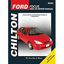 26330 Repair Manual - Repair manual, Sold individually
