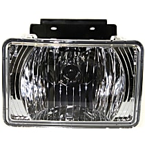 Fog Light - Driver or Passenger Side, Assembly, without Xtreme Edition Package
