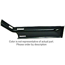 Door Trim Panel - Direct Fit, Sold individually