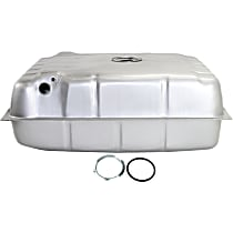 Fuel Tank, 40 gallons / 151 liters - With Fuel Inj., Pump-in-Tank Type