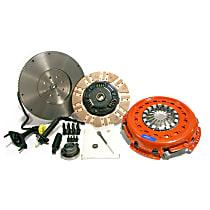 315143253 Clutch Kit, Performance