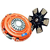 315395010 Clutch Kit, Performance