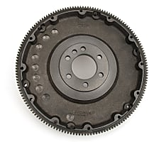 400100 Flywheel - Iron, Direct Fit, Sold individually