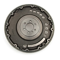 400170 Flywheel - Iron, Direct Fit, Sold individually
