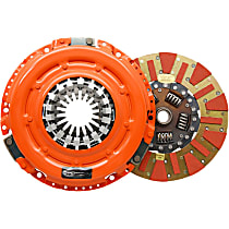 DF024909 Clutch Kit, Performance